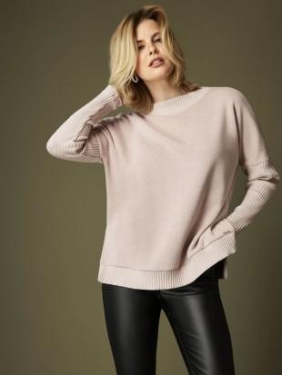 Bluza dresowa 11-304 SALKO